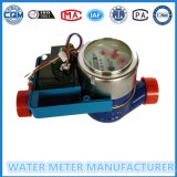 Intelligentes frankiertes Wasser-Messinstrument des Wasser-Messinstrument-IC/RF