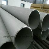 Tubo senza giunte del tubo dell'acciaio inossidabile