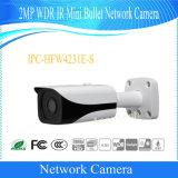 Cámara de vídeo de la mini red del punto negro de Dahua 2MP WDR IR (IPC-HFW4231E-S)
