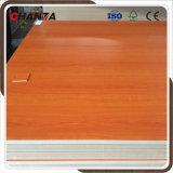 3-20 mm Mélamine face au MDF / HDF sur la qualité des meubles
