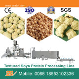 Machine texturisée de protéine du soja de nouvelle extrusion automatique technique