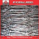 ゲートのための造られた鋼鉄ピケット