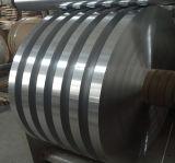 電気変圧器の巻上げのための明白なアルミニウムストリップ