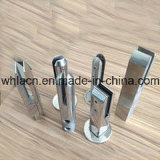 Hardware de la barandilla del pasamano de la cerca del acero inoxidable (espita)