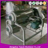 Hochwertige Frucht-zermahlende Zange-Frucht-Masse, die Maschine herstellt