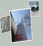 Ультра башня связи высокия стандарта Monopole