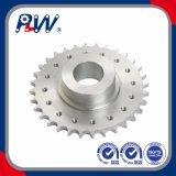Цепное колесо нержавеющей стали DIN (2107-3/T3)