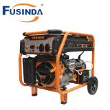 2kw-7kw Portable Gasoline Generator voor Home Use (Ce)