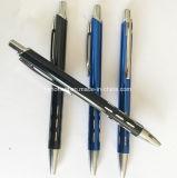 주문 로고 고품질 선전용 금속구 펜