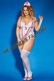 Plus la taille de la Lingerie Sexy costume infirmière