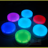 175mm LED Light Base LED Wick Base pour meubles LED