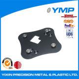 China para fresado de precisión de mecanizado CNC de piezas de aluminio