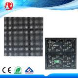 Cubierta LED Videao pared utilizados P6 Módulo a todo color con alto brillo