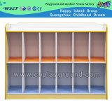 Cabinet de jouet pour enfants en stock de haute qualité (HB-05501)