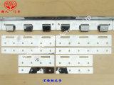 Crochet de suspension en PVC pour réfrigérer le Cabinet