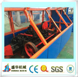 Tipo nuovo ad alta velocità macchina Sha-25 del filo