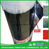 자동 접착 Sbs/APP에 의하여 변경되는 가연 광물 방수 막