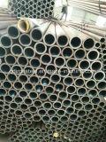 Tubo de acero inconsútil St52 por estándar del estruendo