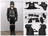 Polizei Anti-Aufstand Klage-Antiaufstand-Gang-Schutzkleidung