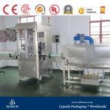 Étiquette de PVC manchon rétractable thermique (FLS) de la machine