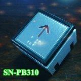 Höhenruder-Blindenschrift-Tasten-Quadrat-Taste (SN-PB310)