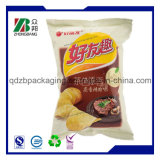 Impression sur mesure Papeterie Chips Food Packaging Bag