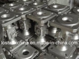 Отливка нержавеющей стали, стальная отливка, отливка, отливки