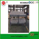 Batería de níquel-cadmio Ni-CD de la batería 1.2V 180ah/de la fabricación china de la batería