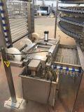 Lopende band van het Brood van de Fabriek van China de Multifunctionele