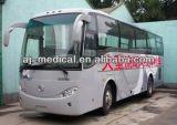 De mobiele Bus van het Onderzoek van de Röntgenstraal van de Bus van de Kliniek Medische (12m HOGER)
