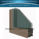 Garden House con doble cristal y estructura de aleación de aluminio