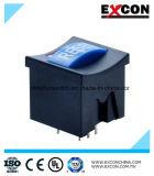 A cor do interruptor de tecla do diodo emissor de luz do Excon Pb07 é Customed