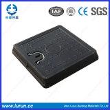 Крышка люка -лаза D400 SMC C/O350mm составная с BS En124