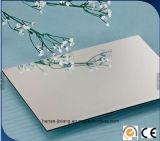 Scheda composita di alluminio di Digitahi del comitato del materiale 3mm di stampa di Advitising per stampa