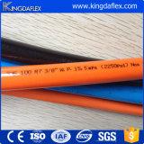 열가소성 유압 호스 SAE100 R7 호스 또는 관