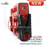 1200A Ultra Capacitor Car Jumpstarter com bateria de reserva