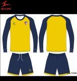 Maillot de football personnalisé Sublimated Soccer Jersey