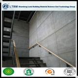 Доска цемента волокна панели Siding внешней стены спрессованная