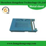 Metal de la fabricación de metal de hoja de la precisión que procesa para las piezas de automóvil