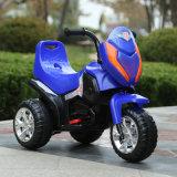 Motocicleta da bateria da roda da venda direta 3 da fábrica para miúdos