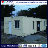 Foldable Tempotaryの構築の出荷の木枠のホーム