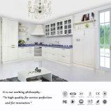 2015白いよじ登る高品質の食器棚(FY548)