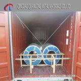 SGCC Z400 disco completo em aço galvanizado revestido de zinco bobinas gi