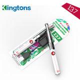Penna di Vape del kit del dispositivo d'avviamento del vaporizzatore di Shisha del narghilé del fornitore della Cina