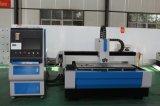 Резец лазера металла волокна CNC рабата 10% для стального средства кухни