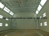 Вода - основанное Paint/Infrared Heating Drying Booth
