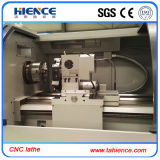 Especificação Ck6150A do torno da máquina do torno do CNC de Formosa do baixo custo