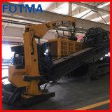 Talla grande Xz3000 perforadora horizontal direccional de 300 toneladas
