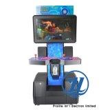 2017販売(ZJ-AR-X360-N)のためのxBox360マルチゲームが付いている新しいアーケード・ゲーム機械