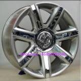 Rotella classica della lega di alluminio dell'automobile del bicromato di potassio del Cadillac